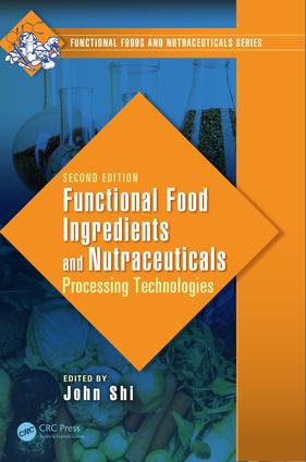 Dehydration Technologies for Functional Foods and Nutraceuticals