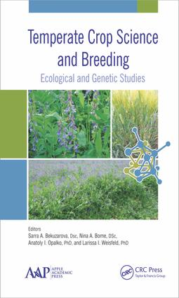 Edaphic Stress as the Modifier of Correlation of Yield Structure's Elements in Cereal Crops