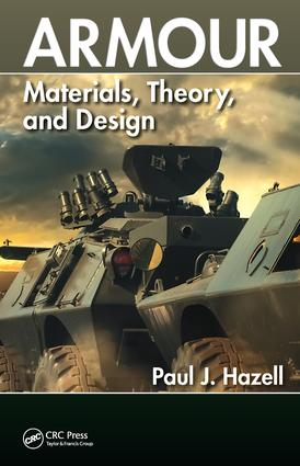 Armour: Materials, Theory, and Design, 1st Edition (e-Book) book cover