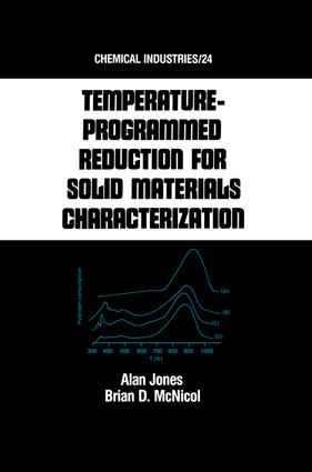 Tempature-Programmed Reduction for Solid Materials Characterization