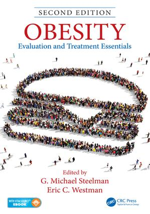 Obesity: Evaluation and Treatment Essentials, Second Edition, 2nd Edition (e-Book) book cover