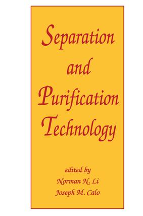 Commercial Applications of Emulsion Liquid Membranes