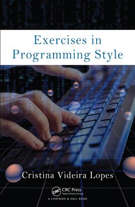 Exercises in Programming Style: 1st Edition (e-Book) book cover