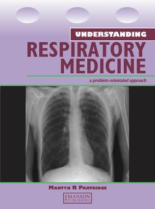Understanding Respiratory Medicine: A Problem-Oriented Approach, 1st Edition (e-Book) book cover