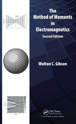 The Method of Moments in Electromagnetics