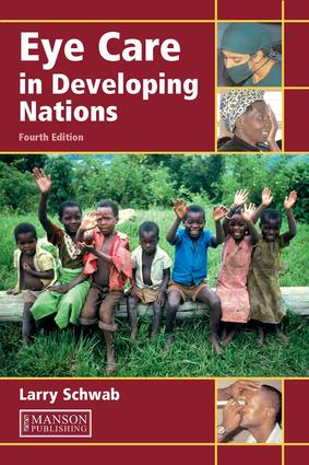 Eye Care in Developing Nations: 4th Edition (e-Book) book cover