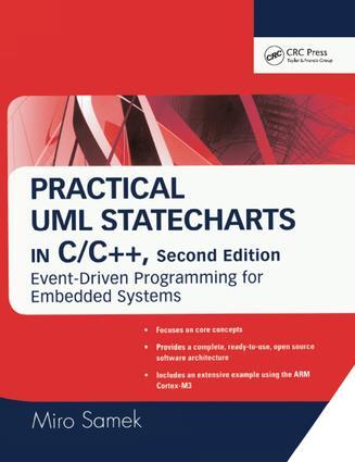 A Crash Course in UML State Machines