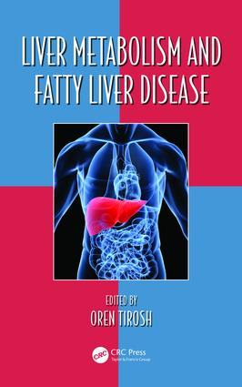 Liver Metabolism and Fatty Liver Disease: 1st Edition (e-Book) book cover