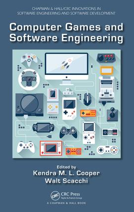 Computer Games and Software Engineering book cover