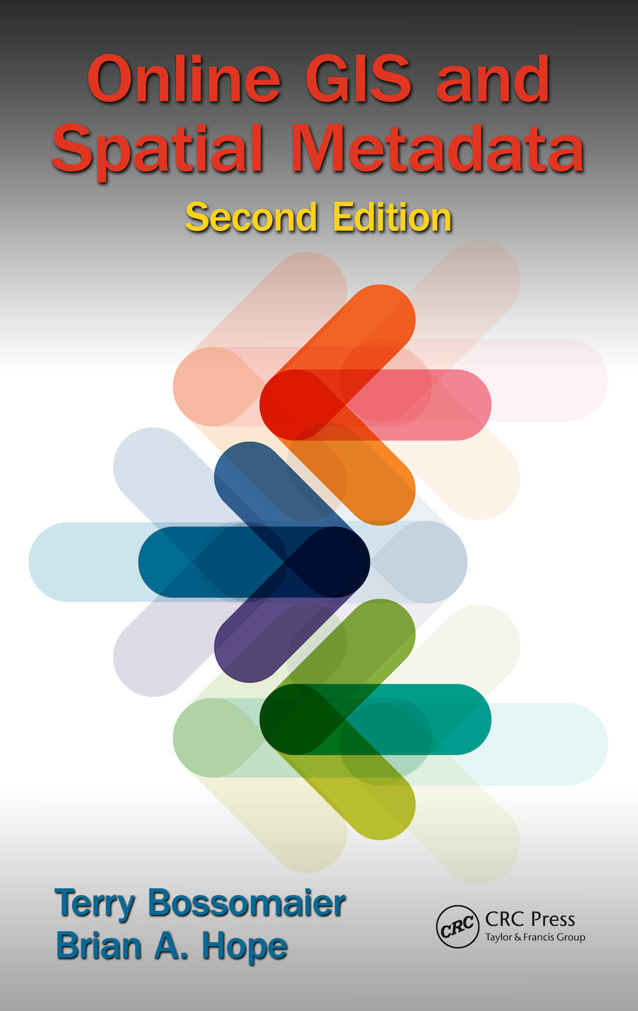 Online GIS and Spatial Metadata: 2nd Edition (e-Book) book cover