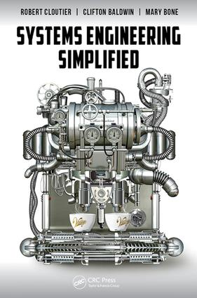 Systems Engineering Simplified: 1st Edition (e-Book) book cover
