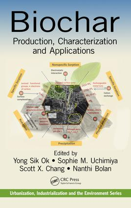 Chemical, Physical, and Surface Characterization of Biochar