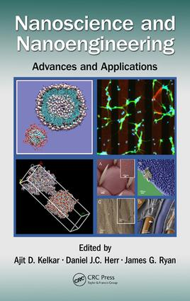 Modeling at Nano Scale: Material Chemistry Level Modeling in Processing and Mechanics of Engineered Materials