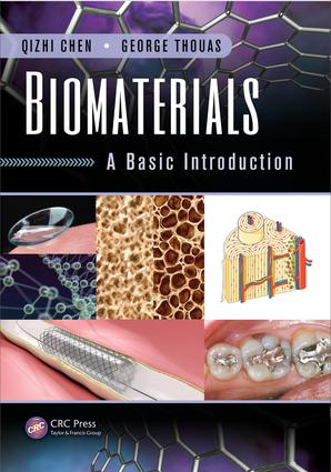 Biomaterials: A Basic Introduction, 1st Edition (e-Book) book cover