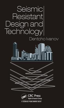 Seismic Resistant Design and Technology: 1st Edition (e-Book) book cover