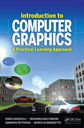 - What Computer Graphics Is