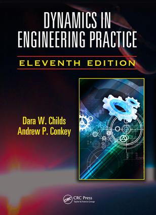 Dynamics in Engineering Practice: 11th Edition (e-Book) book cover
