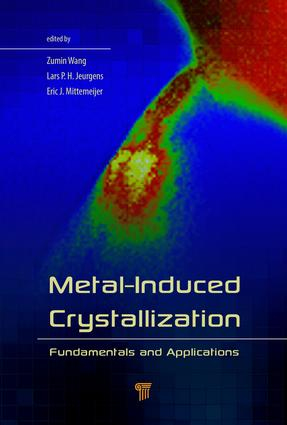 - Laser-Assisted Metal-Induced Crystallization and Its Applications in Data Storage