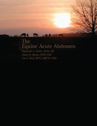 Diagnosis and Treatment of Enteritis and Colitis in the Horse