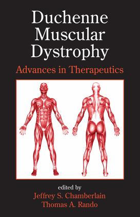 Duchenne Muscular Dystrophy: Advances in Therapeutics, 1st Edition (e-Book) book cover
