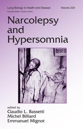 Neurophysiology of Cataplexy and Cataplexy-Like Phenomena