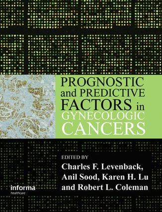 TP53/p53 as a prognostic factor