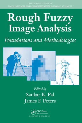 Rough Fuzzy Image Analysis: Foundations and Methodologies, 1st Edition (e-Book) book cover