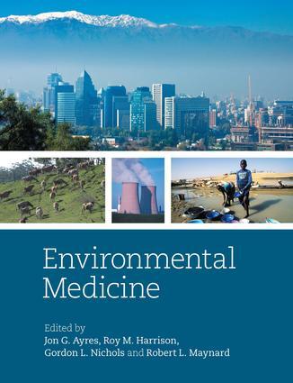 Environmental medicine in context
