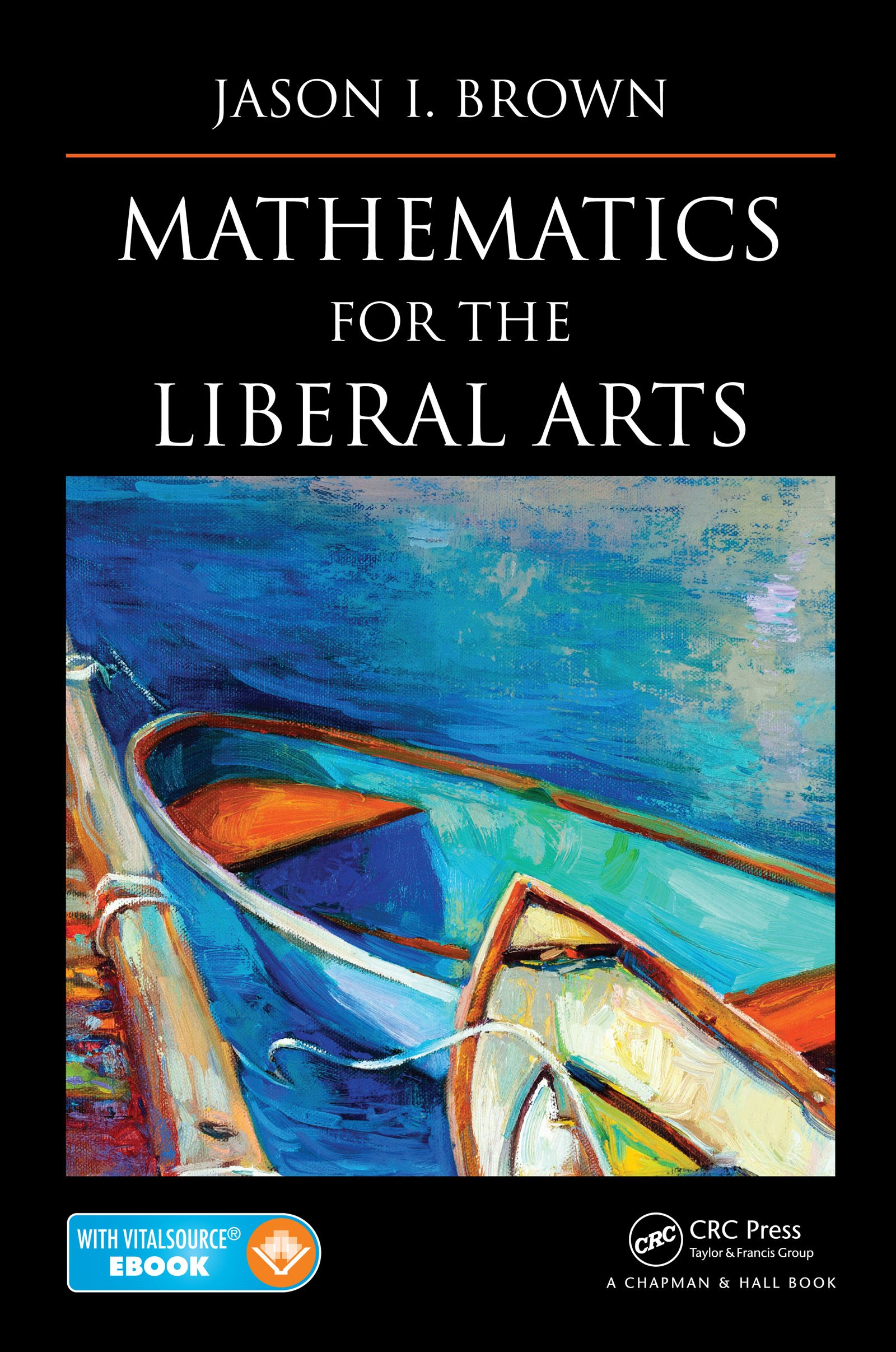 Mathematics for the Liberal Arts: 1st Edition (e-Book) book cover