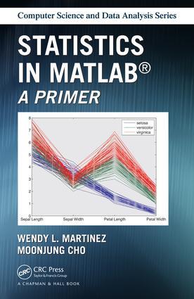 Statistics in MATLAB: A Primer, 1st Edition (e-Book) book cover