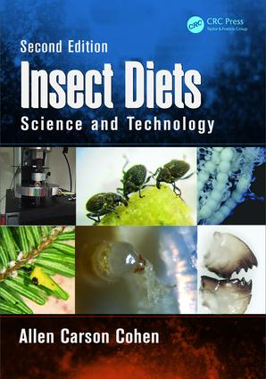 Insectary and Rearing System as a Context for Diets: Order and Complexity in Nature and in Diet-Based Rearing System