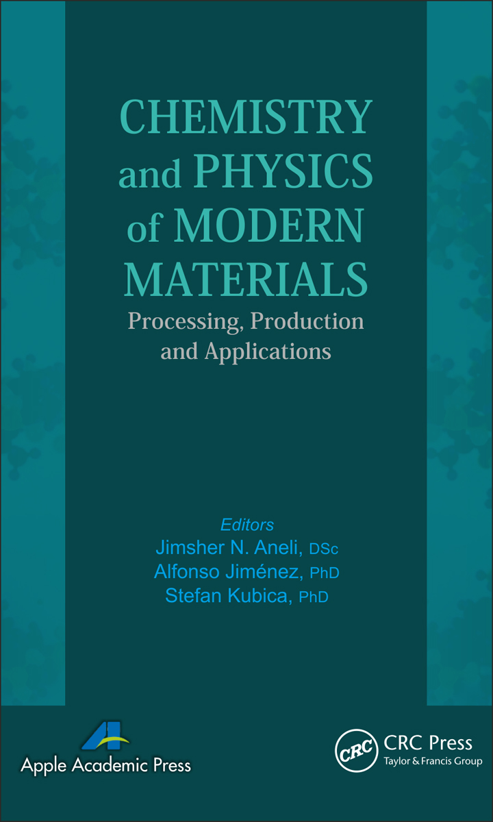 Chemistry and Physics of Modern Materials