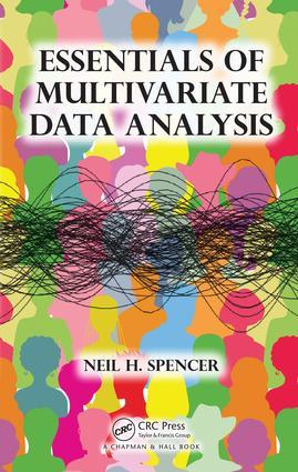 Essentials of Multivariate Data Analysis: 1st Edition (e-Book) book cover