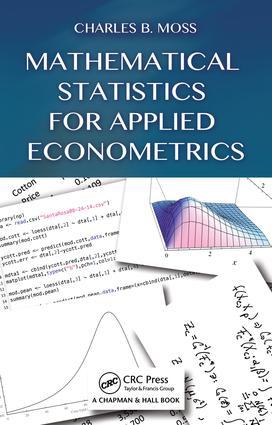 Mathematical Statistics for Applied Econometrics: 1st Edition (e-Book) book cover