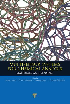 Multisensor Systems for Chemical Analysis: Materials and Sensors, 1st Edition (e-Book) book cover