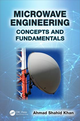 Microwave Engineering: Concepts and Fundamentals, 1st Edition (e-Book) book cover