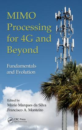 MIMO Processing for 4G and Beyond: Fundamentals and Evolution, 1st Edition (e-Book) book cover