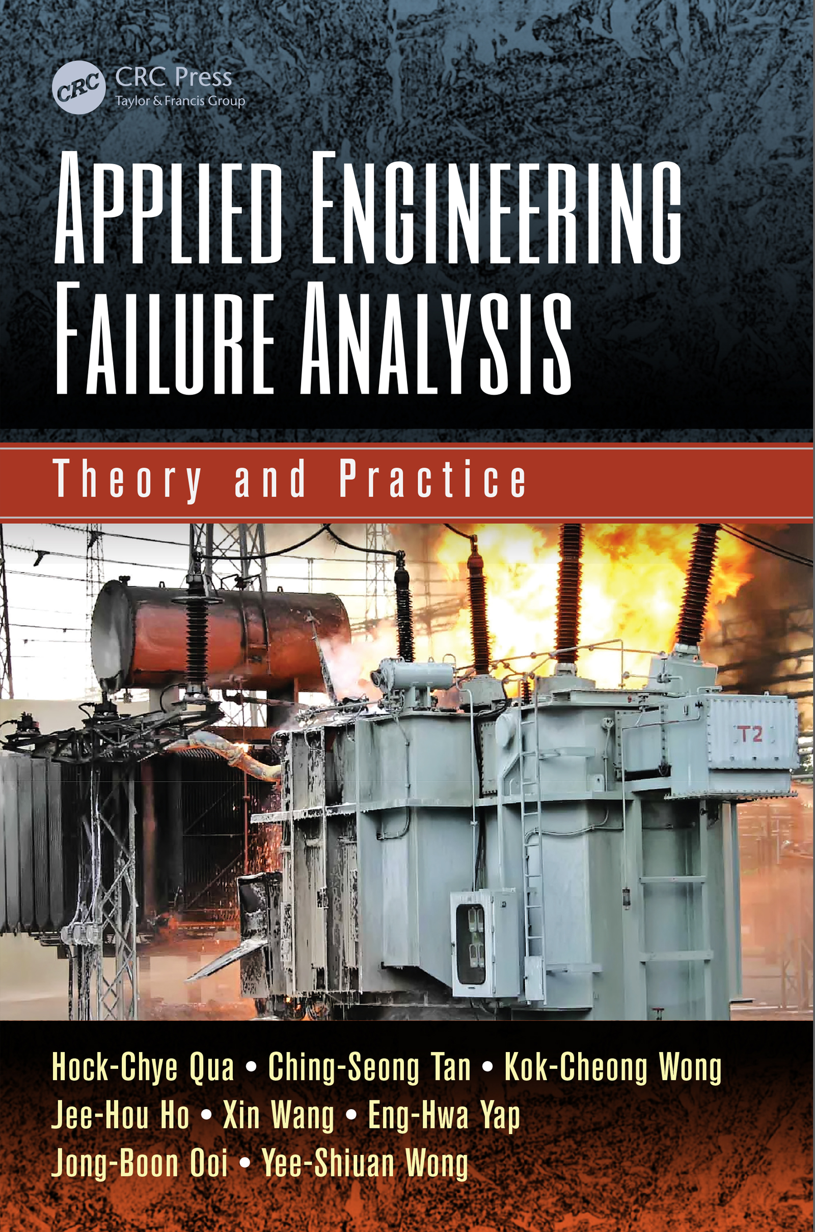 Applied Engineering Failure Analysis