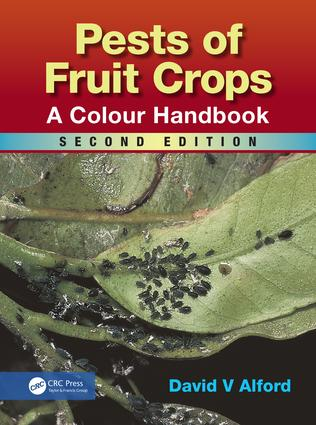 Pests of Fruit Crops: A Colour Handbook, Second Edition, 2nd Edition (e-Book) book cover