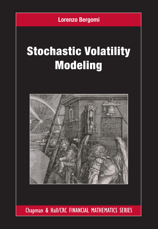 Stochastic Volatility Modeling