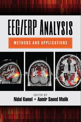 EEG/ERP Analysis: Methods and Applications, 1st Edition (e-Book) book cover