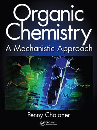 Organic Chemistry: A Mechanistic Approach, 1st Edition (e-Book) book cover
