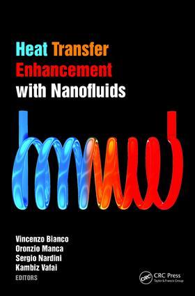 ◾ Nanofluid Two-Phase Flow and Heat Transfer
