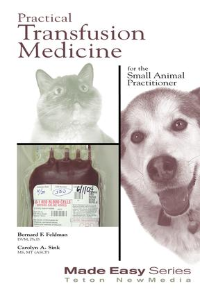 Appendix 2 Organizations with Veterinary Blood Bank Interests