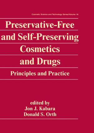 Preservative-Free and Self-Preserving Cosmetics and Drugs: Principles and  Practices