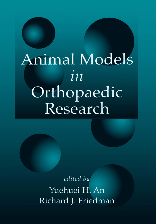 Animal Models of Ligament Repair