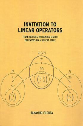 Invitation to Linear Operators