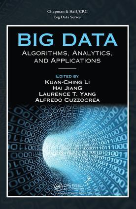 ◾ Big Data Biometrics Processing: A Case Study of an Iris Matching Algorithm on Intel Xeon Phi