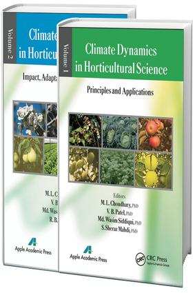 Climate Change Impacts on Field and Horticultural Crops with Special Reference to Bihar, Possible Adaptation Strategies and Mitigation Options