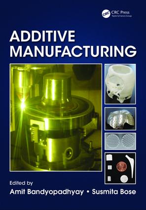 Additive Manufacturing for the Space Industry